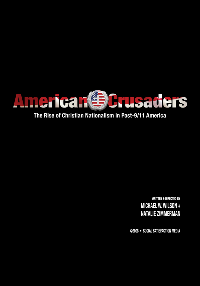 American Crusaders: The Rise of Christian Nationalism in Post-9/11 America