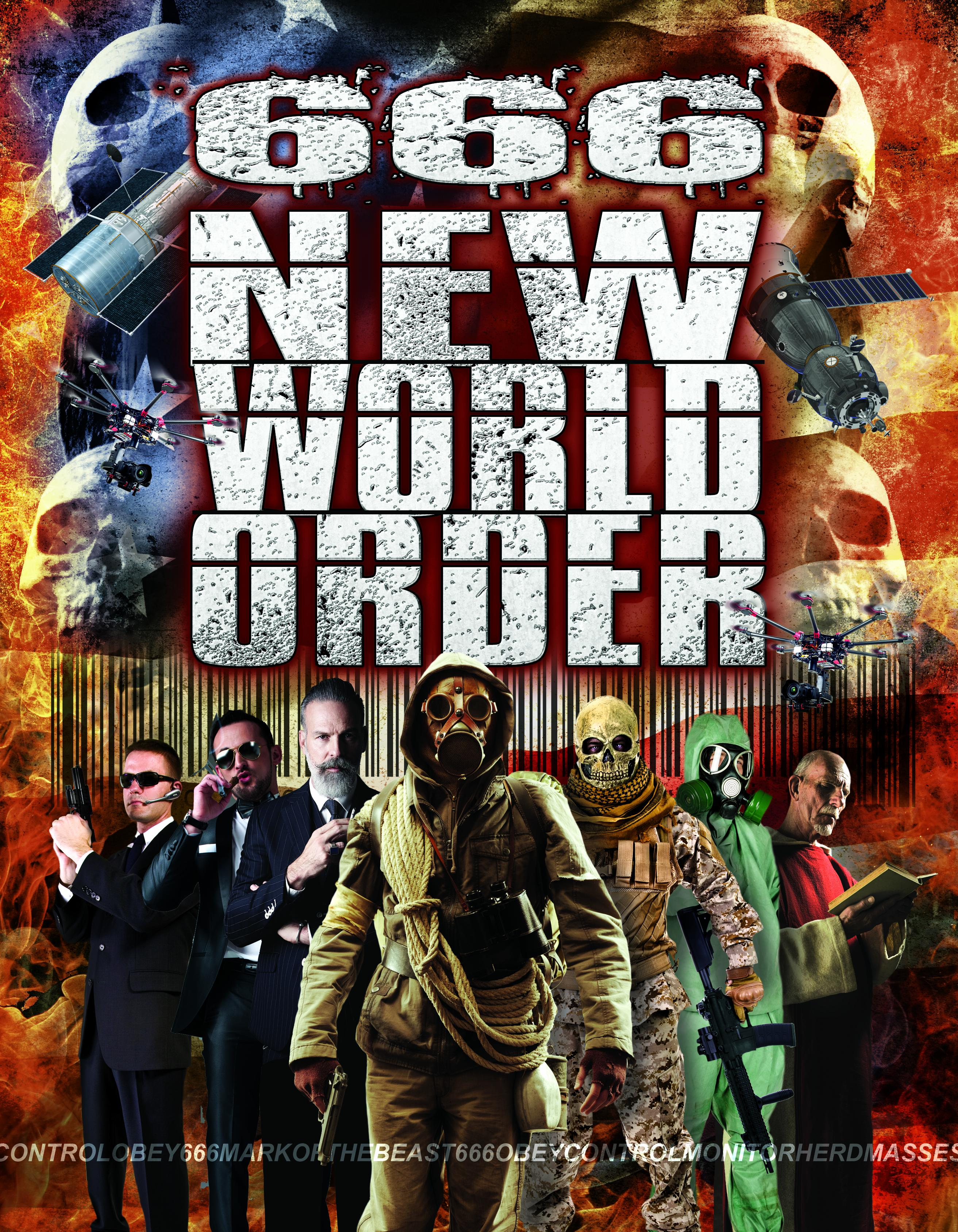 666: The New World Order