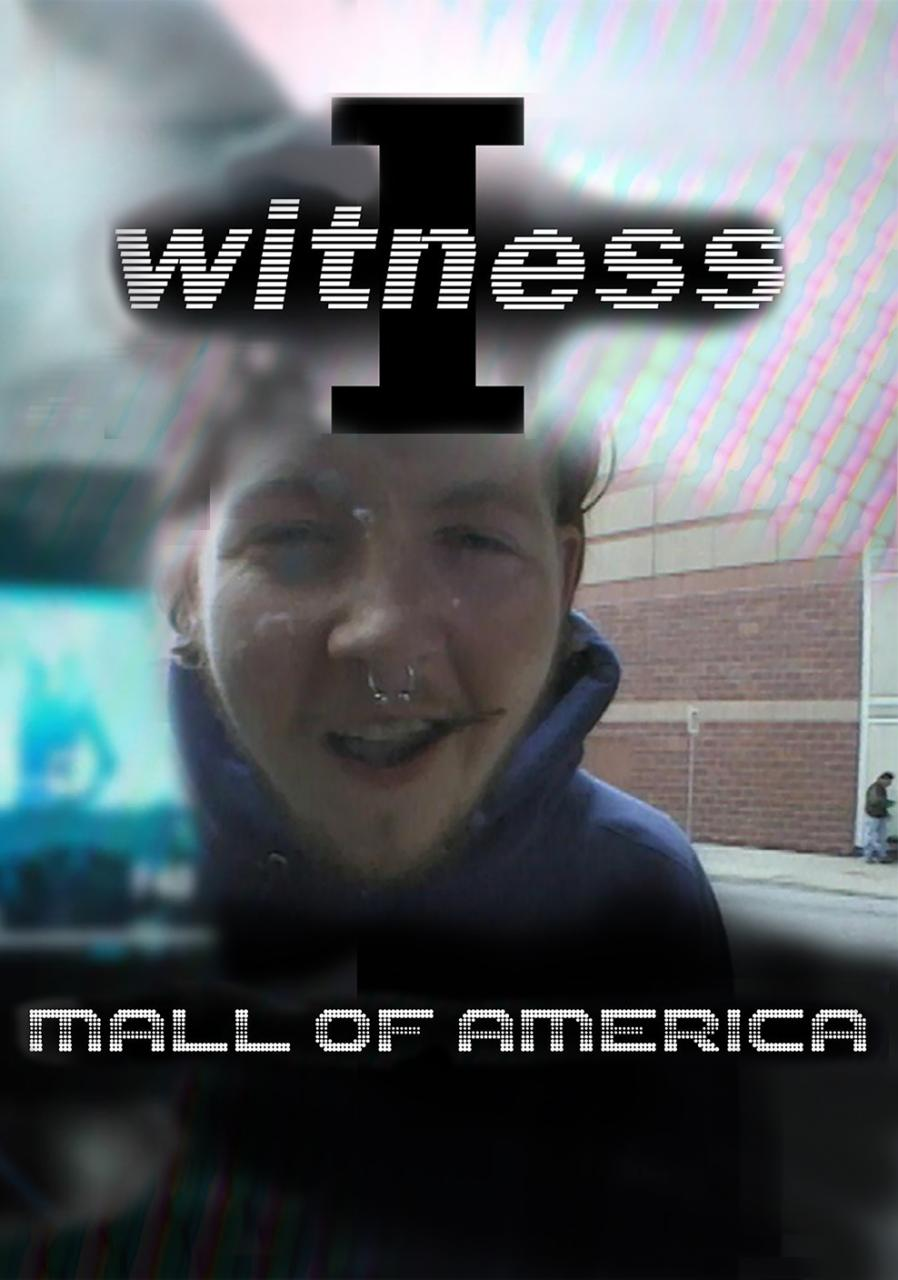 I Witness: The Mall of America