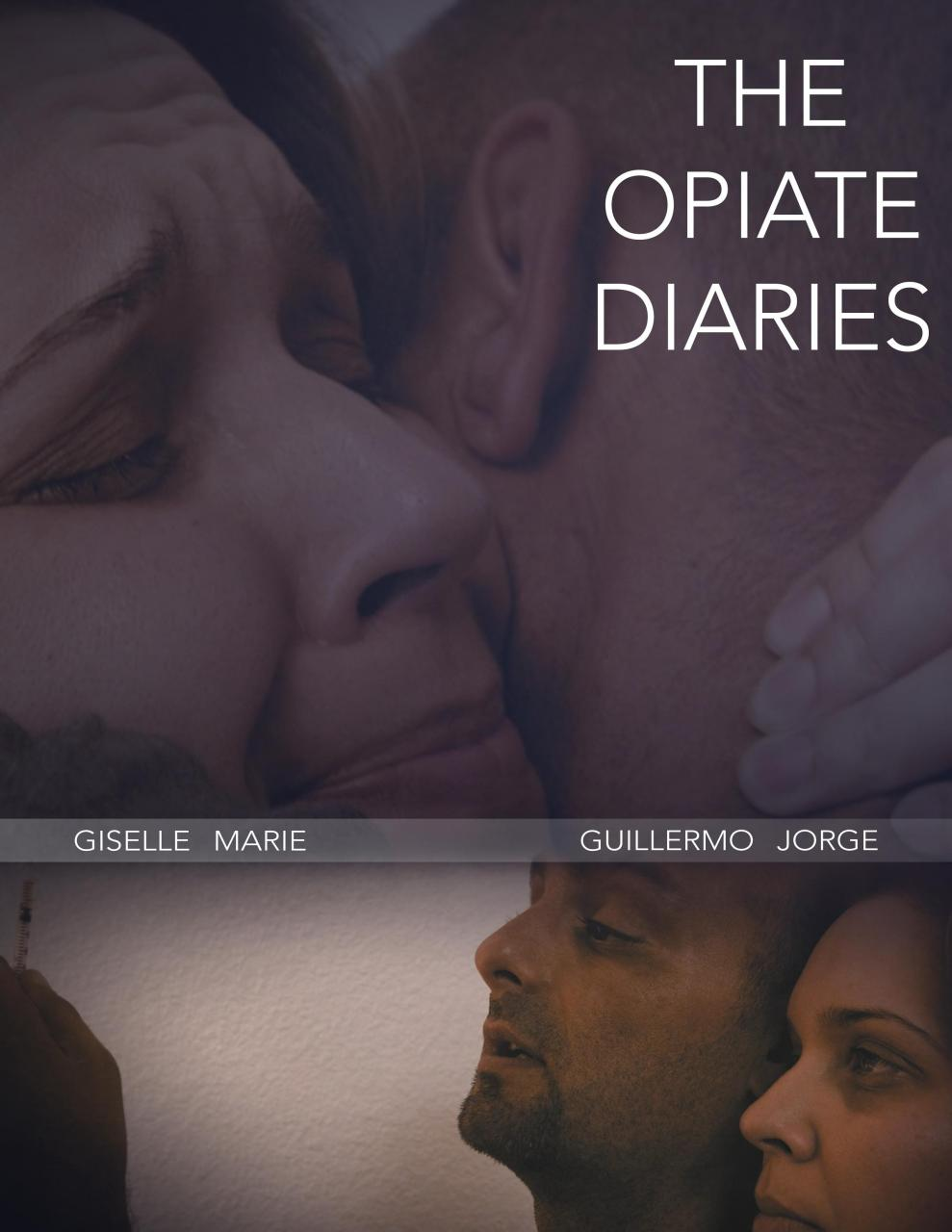The Opiate Diaries