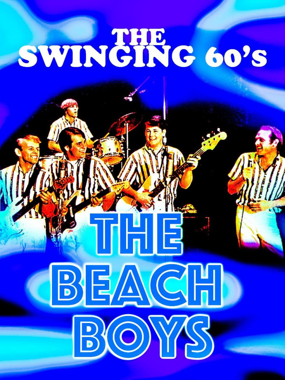 The Swinging Sixties - The Beach Boys