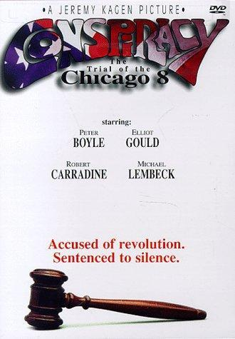 Conspiracy: Trial of the Chicago 8