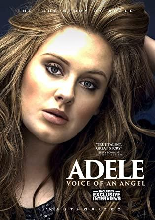 Adele: Voice Of An Angel