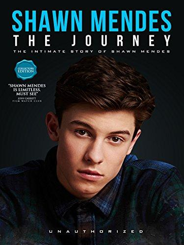 Shawn Mendes: The Journey