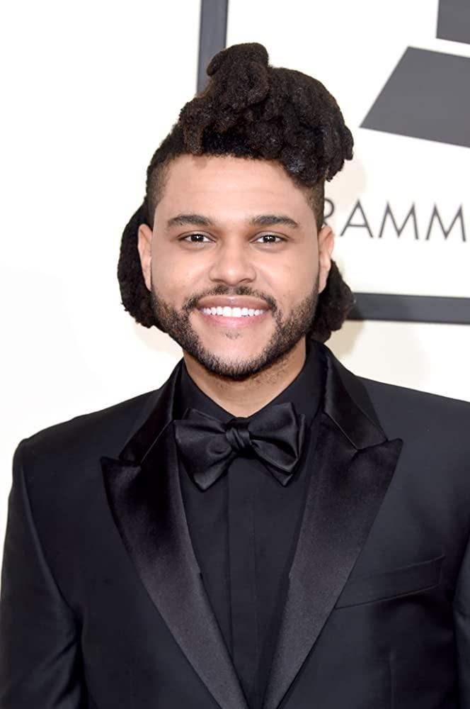 The Weeknd: His Life His Story