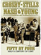 Crosby, Stills, Nash & Young Fifty By Four