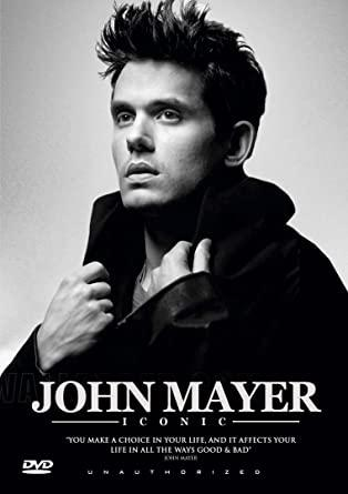 John Mayer: Iconic