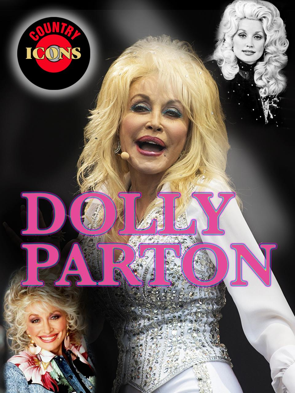 Country Icons: Dolly Parton