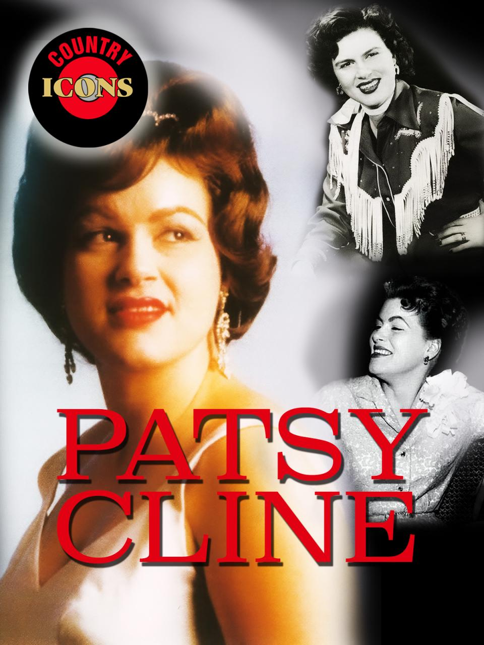 Country Icons: Patsy Kline