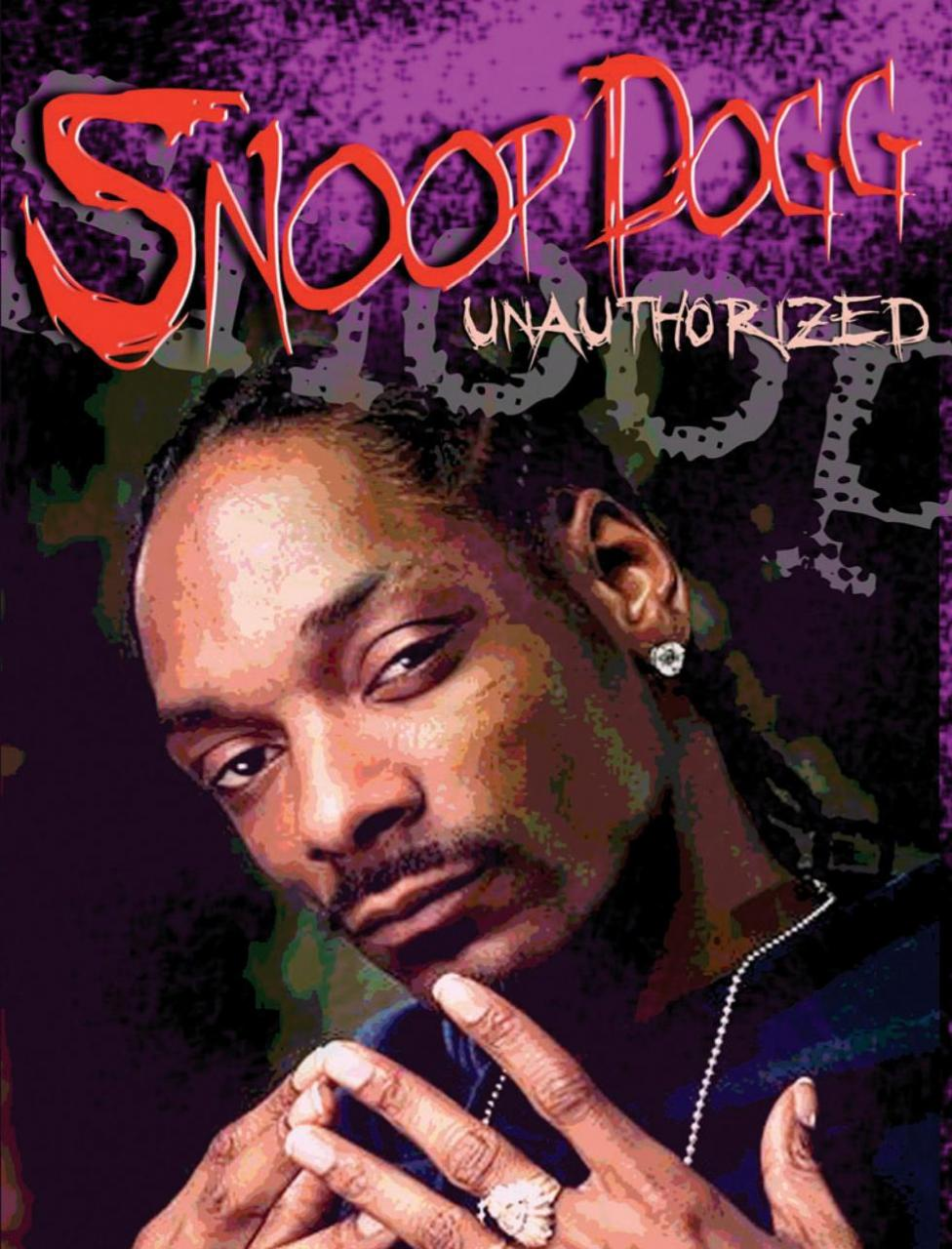Snoop Dogg Unauthorized