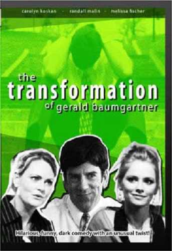The Transformation of Gerald Baumgartner
