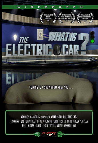What is the Electric Car