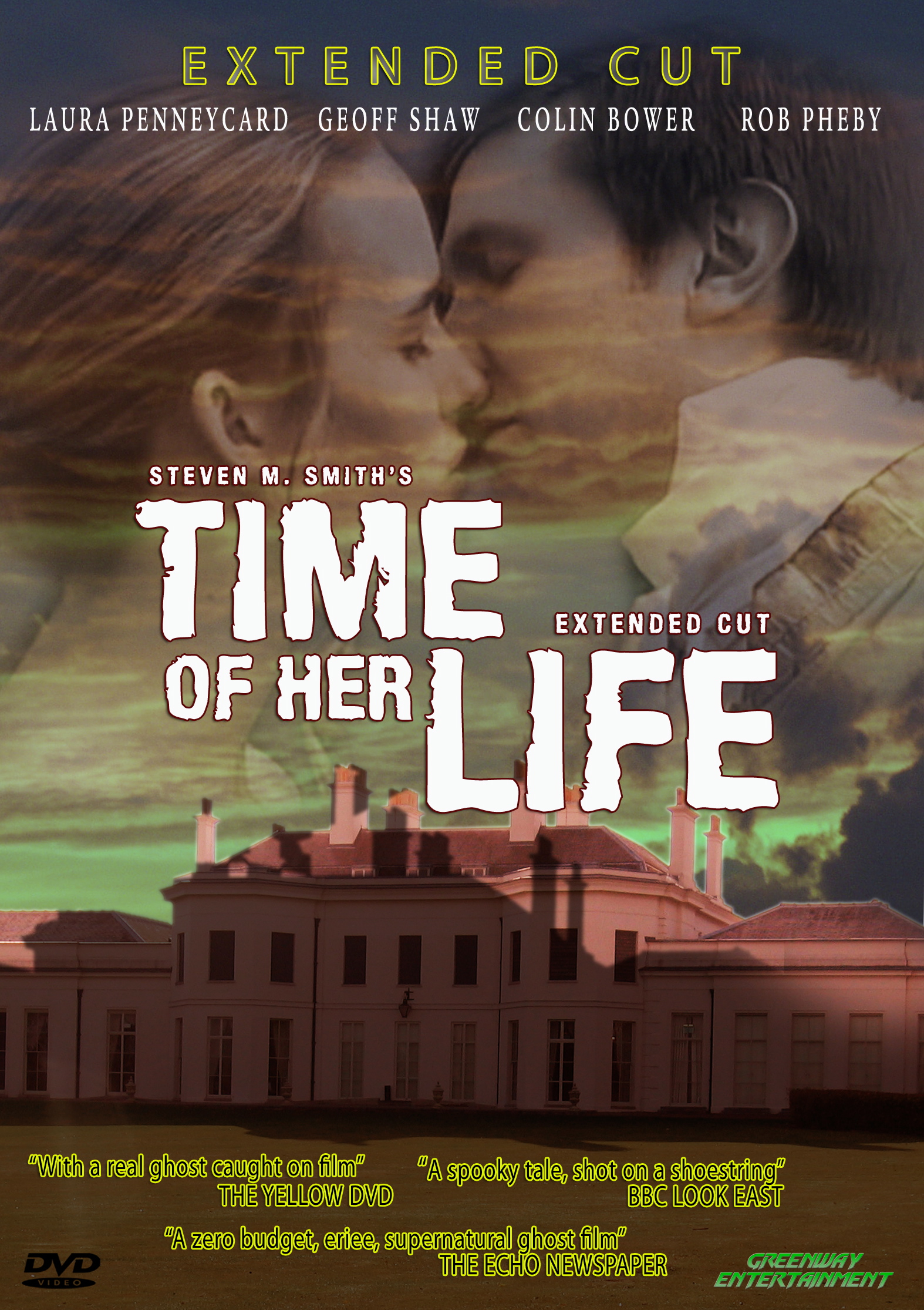 Time of Her Life: Extended Cut