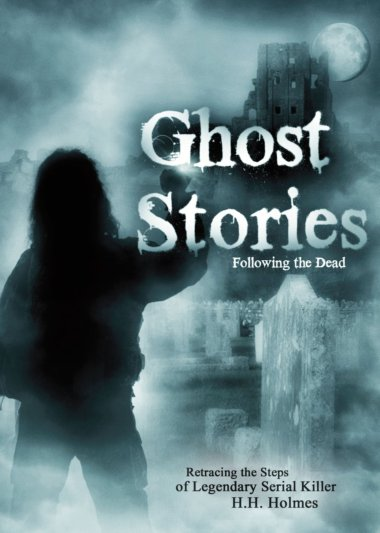 Ghost Stories 4: Following the Dead