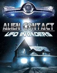 Alien Contact UFO Invaders