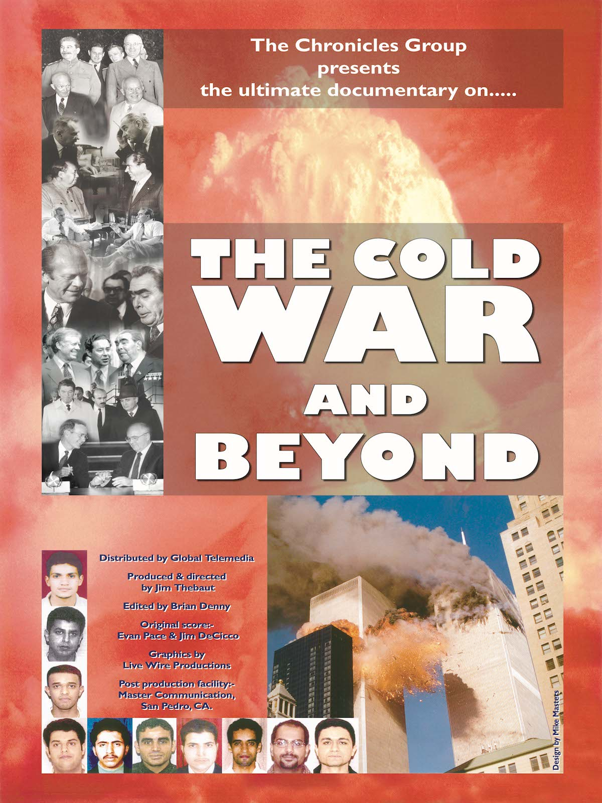 Cold War and Beyond